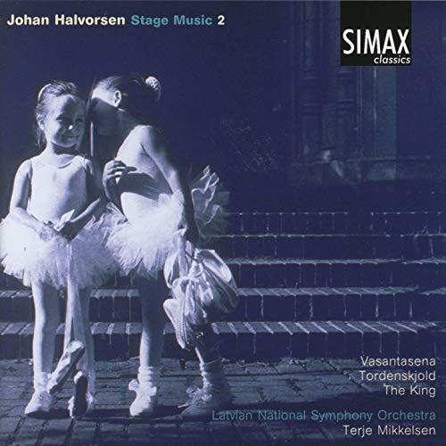 (Vasantasena, Suite. Stilleben, Dans Og Bakkanal = Still Life, Dance And Bacchanalia)