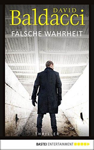 (Falsche Wahrheit: Thriller (Will Robie 4) (German Edition))