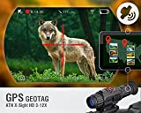 ATN-X-Sight-3-12-Smart-Riflescope-w1080p-Video-Night-Mode-WiFi-GPS-Image-Stabilization-IOS-and-Android-Apps