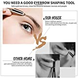 Eyebrow Trimmer for women, Eyebrow Hair