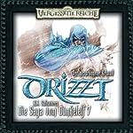 Der gesprungene Kristall (DRIZZT - Die Saga vom Dunkelelf 7) | R.A. Salvatore