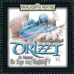 Der gesprungene Kristall (DRIZZT - Die Saga vom Dunkelelf 7)