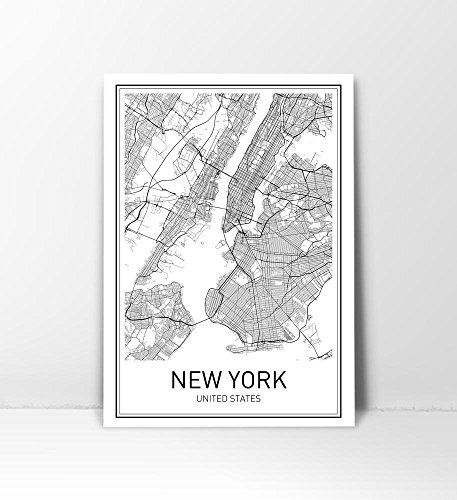 new york posters and prints - 8