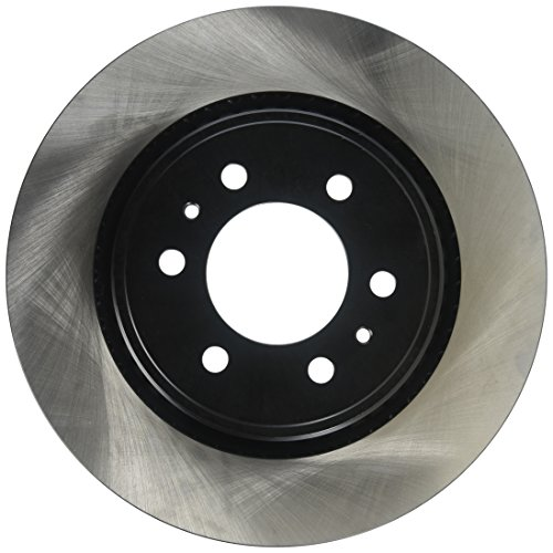 Ford Expedition Centric Brake - 1
