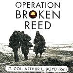 Operation Broken Reed   Arthur Boyd