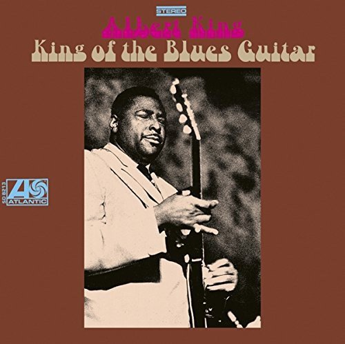 King of the Blues Guitar                                                                                                                                                                                                                                                                                                                                                                                                <span class=