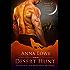 Desert Hunt (WOLVES OF TWIN MOON RANCH)