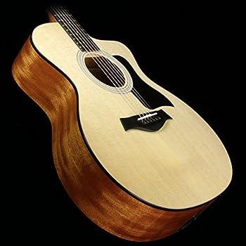 taylor 114ce 100 series acoustic guitar sapele grand auditorium cutaway es t. Black Bedroom Furniture Sets. Home Design Ideas