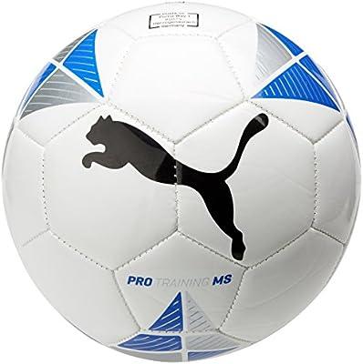 Puma Fußball Pro Training MS Ball - Balón de fútbol de Ocio, Color ...