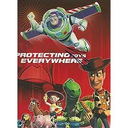 TIM ALLEN Signed Autograph Folder Toy Story Home Improvement