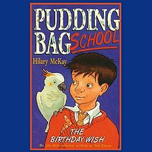 Pudding Bag School Audiobook
