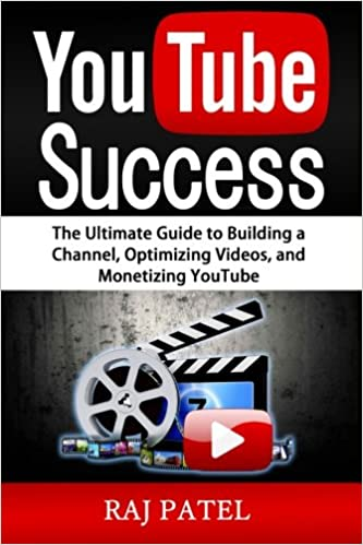 The ultimate guide to building a successful YouTube channel
