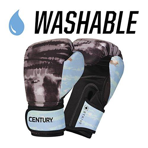 Century Strive Washable Boxing Glove (Tie Dye Black)