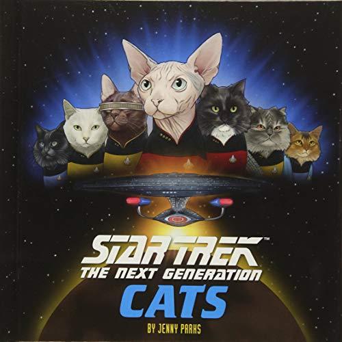 Star Trek: The Next Generation Cats ()