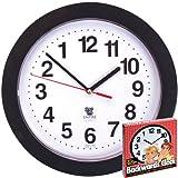 Backward Clock 10