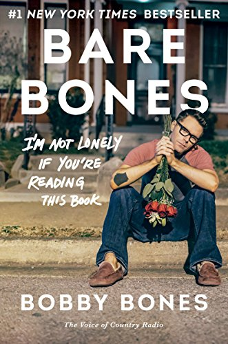 [Free download ebook] Bare Bones: I'm Not Lonely If You're Reading This Book