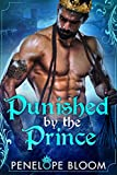 Bargain eBook - Punished by the Prince