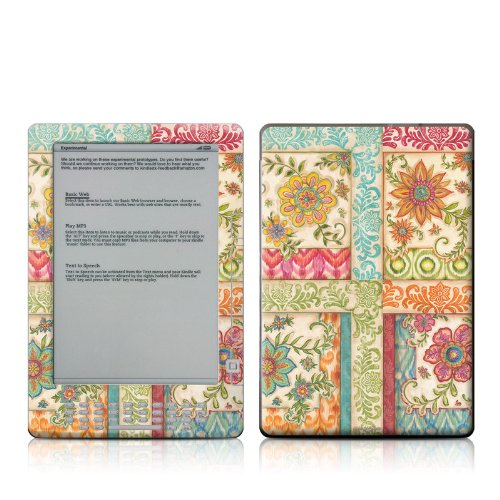 ikat-floral-design-protective-decal-skin-sticker-for-amazon-kindle-dx-97-inch-e-book-reader
