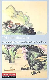 101 cuentos zen par Senzaki
