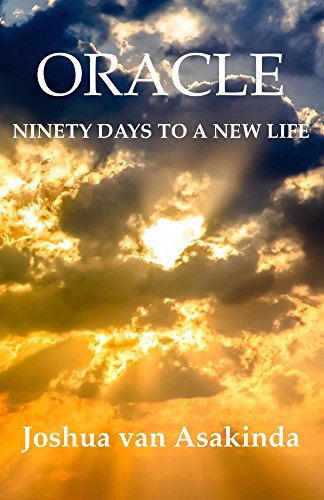 Oracle: Ninety Days to a New Life Pdf