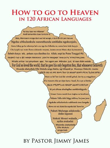 How To Go To Heaven In 120 African Languages