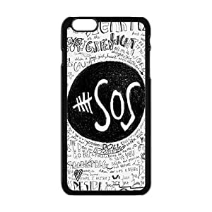 Hear Sos Fashion Comstom Plastic case cover For LG G2