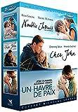 Coffret Nicholas Sparks : N'oublie jamais + Cher John + Un havre de paix