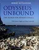 Front cover for the book Odysseus Unbound: The Search for Homer's Ithaca by Robert Bittlestone