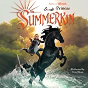 Summerkin: Winterling, Book 2 | Sarah Prineas