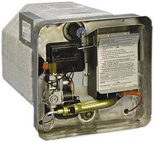 suburban rv water heater sw6de - 9