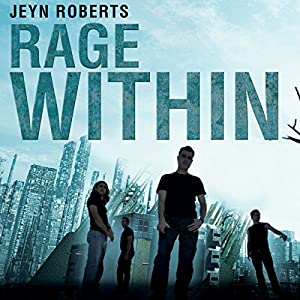 Rage Within Audiobook