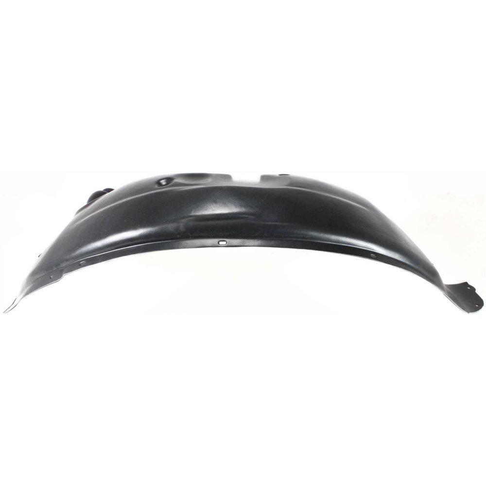 Splash Shield Front Left Side Fender Liner Plastic for NITRO 07-11