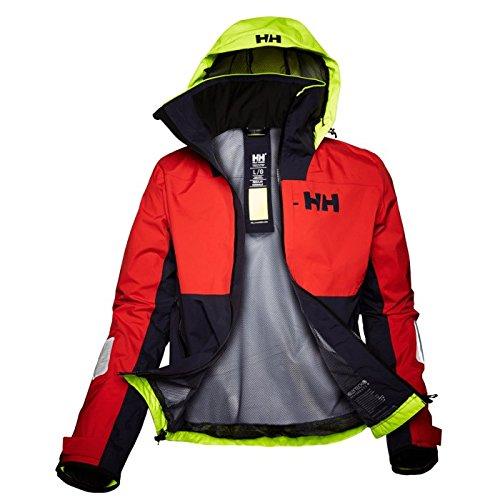 Helly Hansen Men's HP Lift Jacket, Paprika, ()