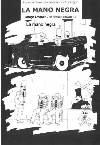 Descargar Libro La Mano Negra Miguel Antonio Sariñena Usach