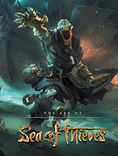 Top 7 recommendation sea of thieves lore book 2020