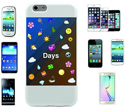 """Smartphone Case Apple IPhone 7+ Plus """"Beautyful Day im Fröhlichen Style"""", der wohl schönste Smartphone Schutz aller Zeiten."""