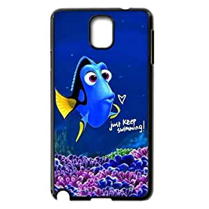 Unique Phone Case Pattern 9Finding Nemo Pattern- For Samsung Galaxy NOTE3 Case Cover