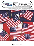 img - for Irving Berlin's God Bless America & Other Songs for a Better Nation: E-Z Play Today Volume 236 book / textbook / text book