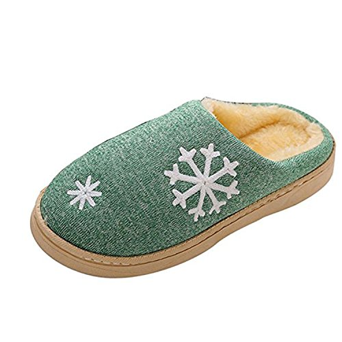 Price comparison product image Everst Summit Womens Slippers Cotton Slipper