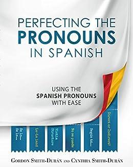 I really appreciate in spanish