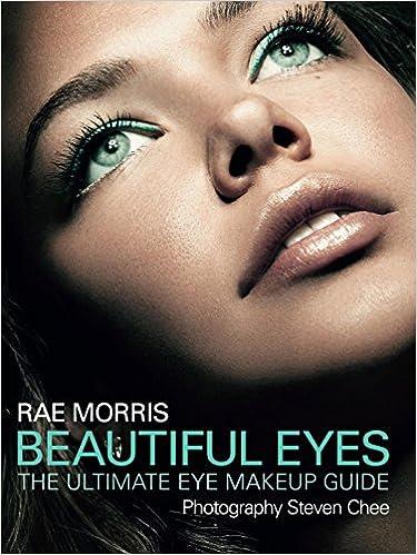 Makeup Guide Book