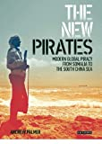 The New Pirates : Modern Global Piracy from Somalia to the South China Sea, Palmer, Andrew, 1848856334