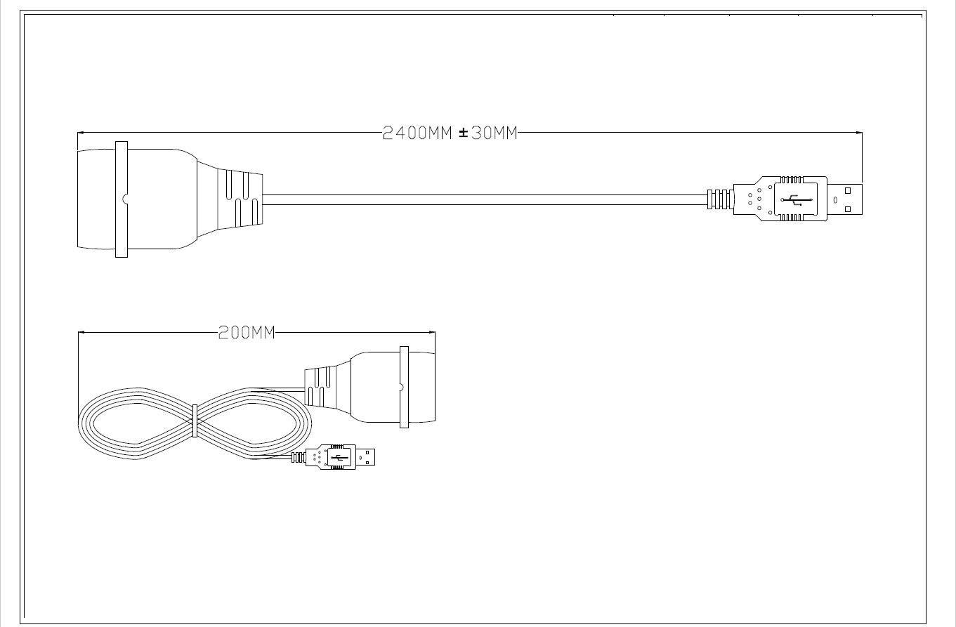 USB Light Bulb Socket 6 Gauge Wire Bulb Holder For Phone Power Bank E26 Medium Base USB Plug Connector 12V 6V Battery Power Bank Portable Camping DIY Project Lamp 8Ft Long LED RV 5V 8 240CM