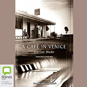 A Cafe in Venice Audiobook
