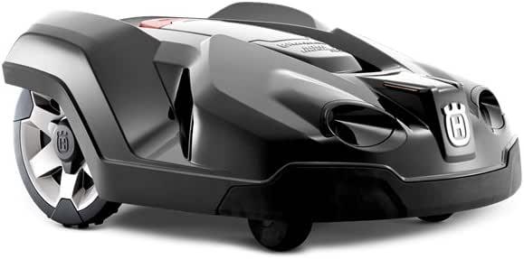 New Husqvarna Automower 430X AC Robotic Lawnmower 3/4 Acre Working Capacity