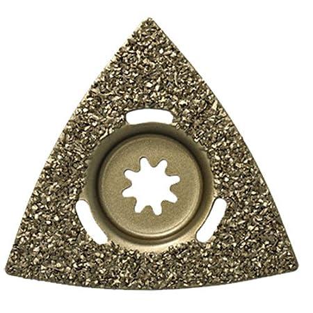 Elite Choice Fein Hard Alloy Coated Triangular Tungsten Rasp