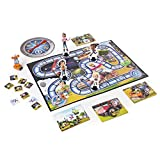 Rusty Rivets – Quick Bits Path Game Board Game