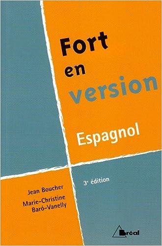 Lire Fort en version Espagnol pdf