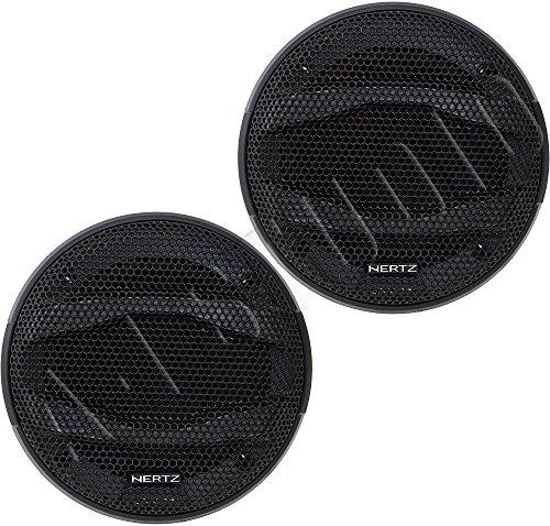 hi and mid range car speakers - 1