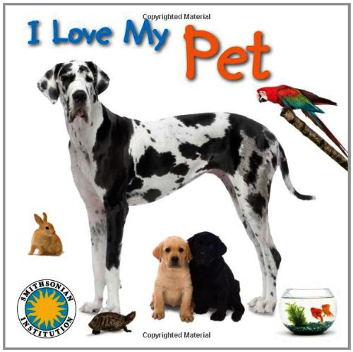 Download I Love My Pet (I Love My Book) (with easy-to-download e-book and printable activities) pdf epub